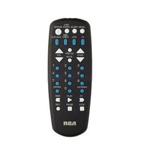RCA Universal Remote Controls