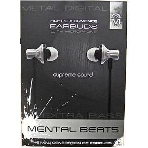 Price Comparisons Brainwavz ProAlpha In-Ear Headphones