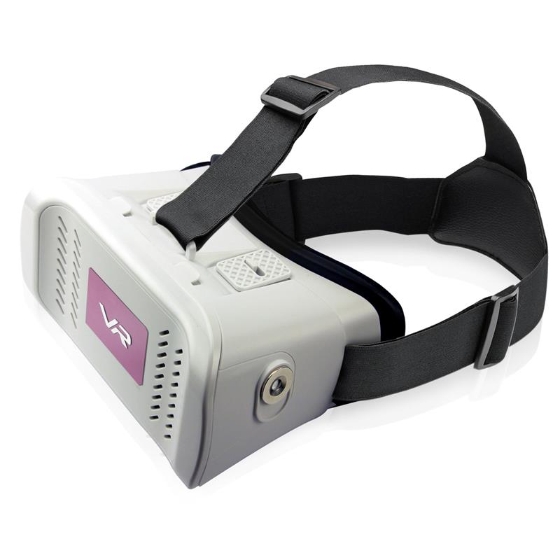3D Gear VR-Virtual Reality Headsets 3D Glasses VR Box for Smartphone VR Headset